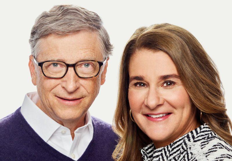 SHOCKING! Bill and Melinda Gates had no prenuptial agreement