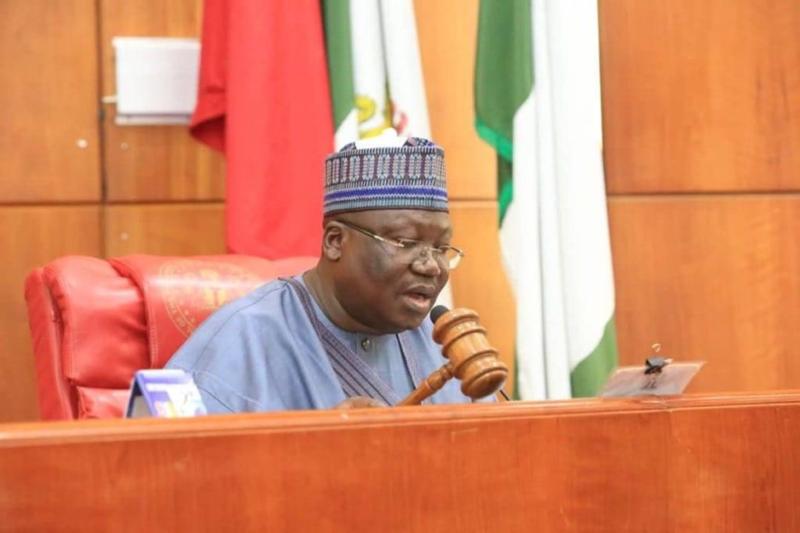 Nigeria Senate piracy copyright law