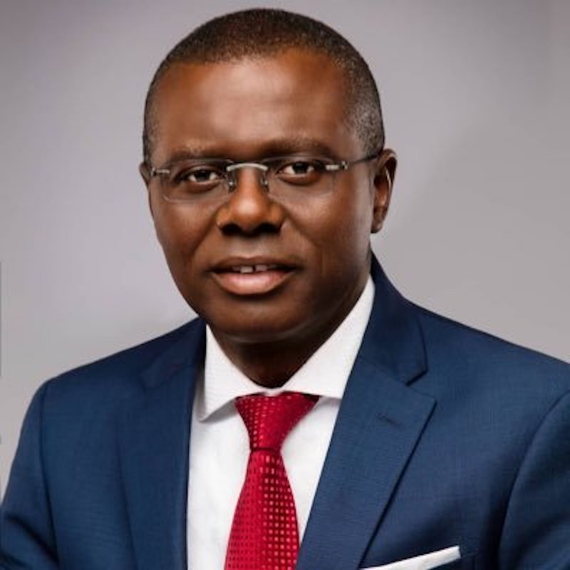 LASUTH is not an isolation centre – Babajide Sanwo-Olu (video)