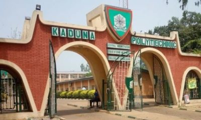 Kaduna Polytechnic