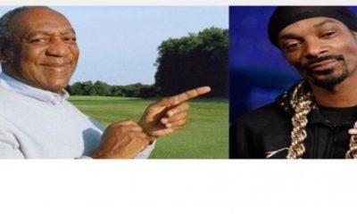 Bill Cosby, Snoop Dogg