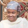 Buhari daughter