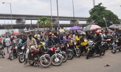 Lagos to replace Okada, tricycle from July