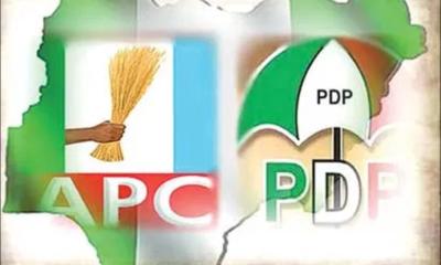 APC PDP insecurity Boko Haram Wike