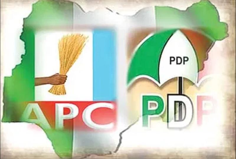 APC PDP defection 2023 election presidency