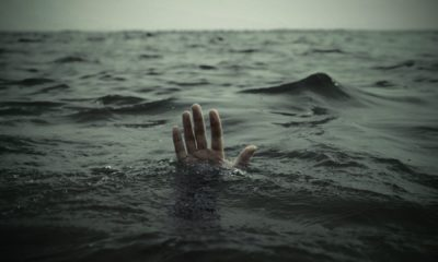 siblings drowned in Ebonyi river