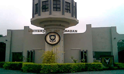 JUST IN: UI fixes dates for post-UTME screening
