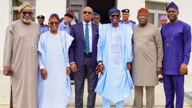 governors Igboho Yoruba nation