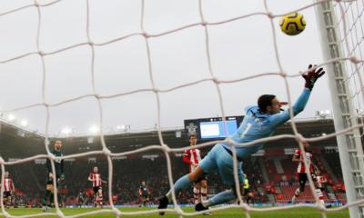 Burnley Southampton