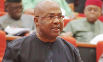 Uzodinma politicians sponsoring banditry