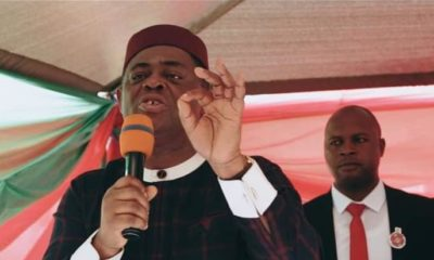 Buhari will do well to listen to the words of Dangiwa Umar- Fani Kayode