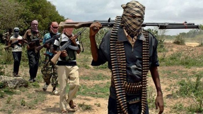 job seekers kidnappers Kidnap