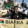 Biafra CNG Buhari Igbo Civil war