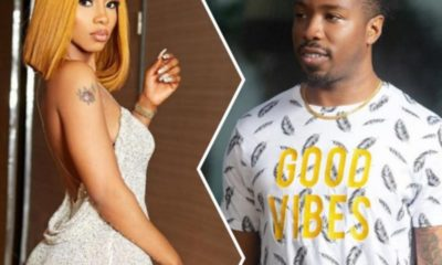 Mercy dumps Ike for new boyfriend, 'Mercenaries' react, hand him over to Titans