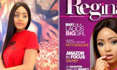 Regina Daniels' magazine: Eucharia Anobi, Monalisa Chinda, Desmond Elliot and others attend launch