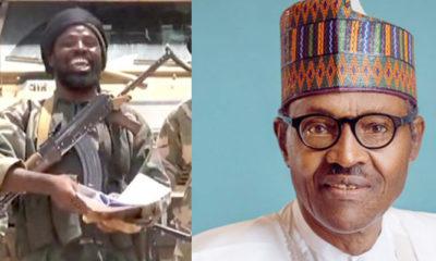 Adamawa attack: My government has weakened Boko Haram, Buhari says after attack
