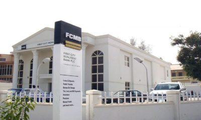 FCMB: Bank links entrepreneurs, experts via Top-5-In-5