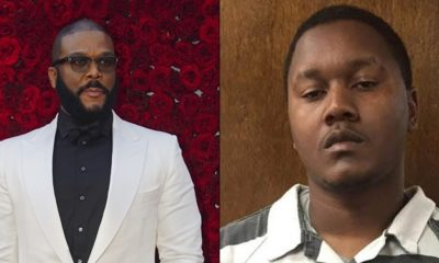 Tyler Perry hires medical examiner to carry out second autopsy on nephew who allegedly hanged himself