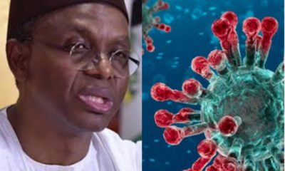 Coronavirus: Kaduna sets up emergency operation centre