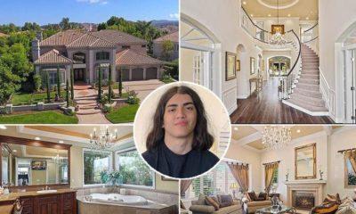 Michael Jackson's son, Blanket Jackson buys $2.6m home days after celebrating 18th birthday
