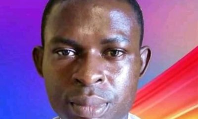 Catholic priest kidnapped in Benue regains freedom – Police