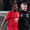 Ighalo Man United Old Trafford dream