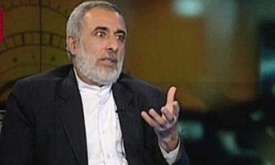 Hussein Sheikholeslam