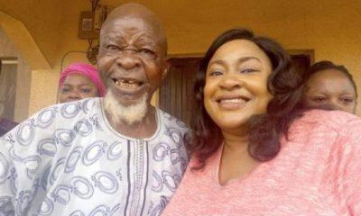 Agbako at 95