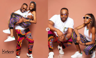 Bolanle Ninalowo celebrates his daughter's 14th birthday
