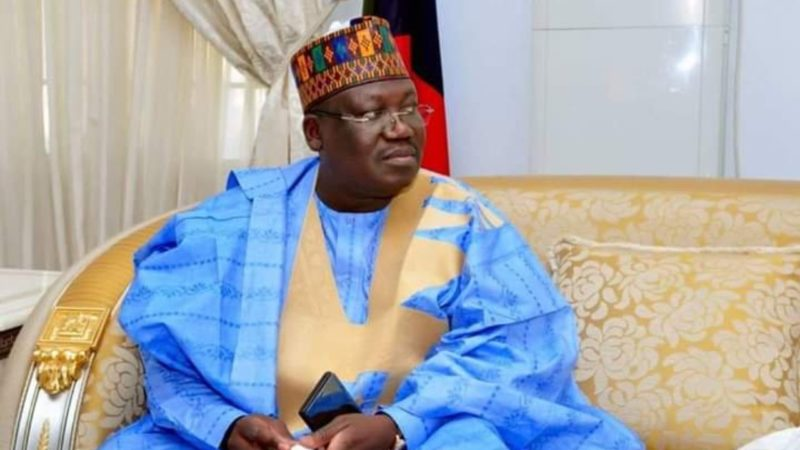 Lawan, Suswan differ over prison experience for senators