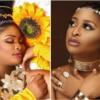Actress Etinosa shares stunning photos as she celebrates her birthday