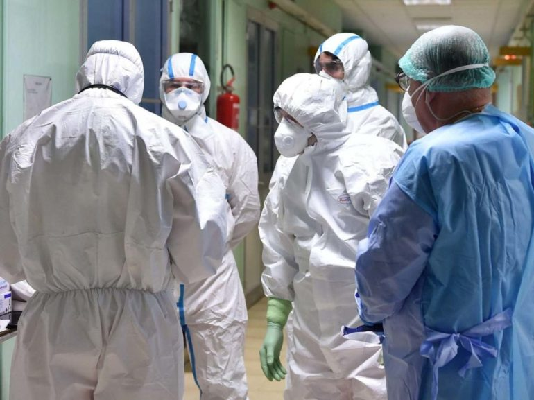Oyo hospital shuts down over Covid-19 death