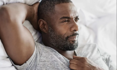 JUST IN: Idris Elba tests positive for Coronavirus