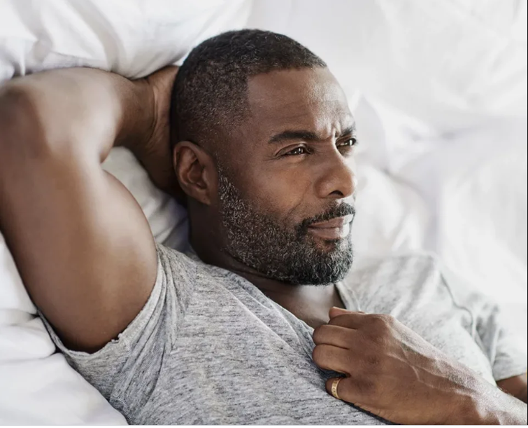JUST IN: Idris Elba tests positive for Coronavirus