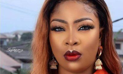 Nollywood actress, Bidemi Kosoko stuns in new photos