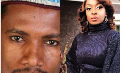 We don't want to be slapped, Abbo Elisha is not worthy of AGN, Kate Henshaw warns Emeka Rollas