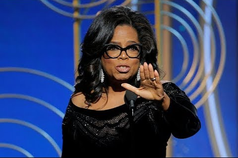 Oprah Winfrey reacts to reports on sex trafficking charges, says it's NOT TRUE