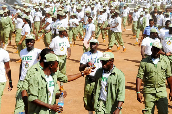 Coronavirus: NYSC suspends CDS indefinitely