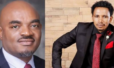 'Go and die,' AGN President, Emeka Rollas tells IG follower seeking removal of Senator Elisha Abbo as Patron
