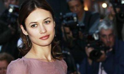 Coronavirus: James bond actress Olga Kurylenko says she has fully recovered