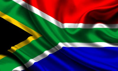 South Africa restricts alcohol sale over COVID-19 surge