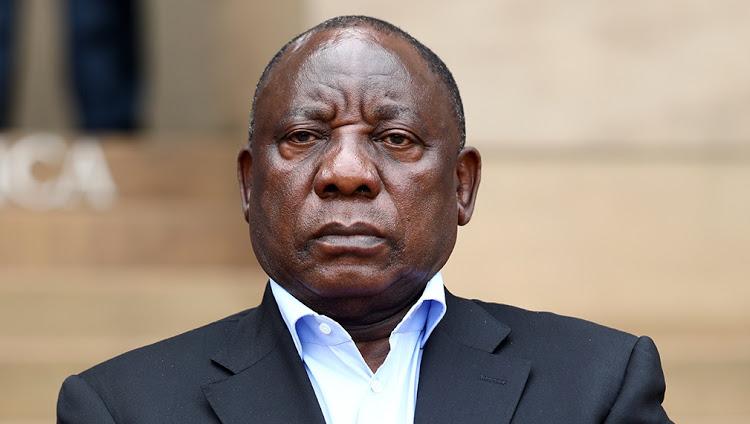 pro-zuma protest planned Cyril Ramophosa