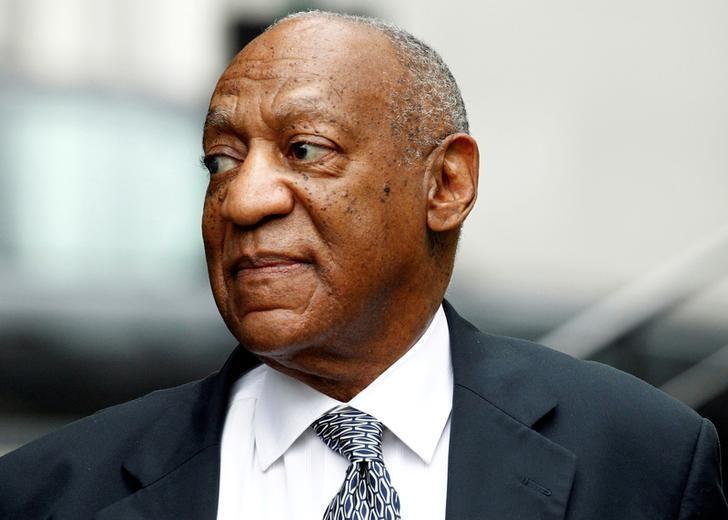 COVID-19:Bill Cosby