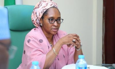We will go into recession if coronavirus continues beyond six months– Nigerian Finance Minister, Zainab Ahmed
