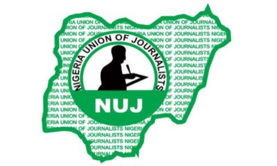 COVID-19: NUJ commends Nigerian medical practitioners