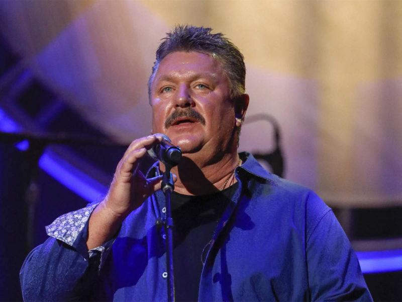 COVID-19: Country music legend Joe Diffies dies