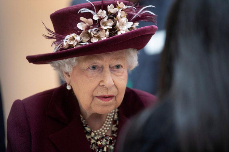 Queen Elizabeth lovehoney sex toy company