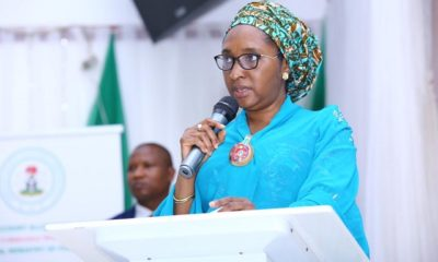 COVID-19: Ministry of Finance and CBN get exemptions from the President to allow skeletal operations in the financial industry
