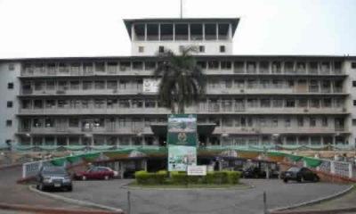 UCH Ibadan doctors strike kills woman