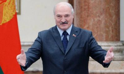 Belarus' president